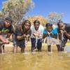 Running Water - Ngurra