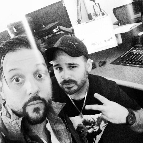 George Stroumboulopoulos a.k.a Strombo