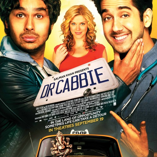 Dr. Cabbie Music Score Preview