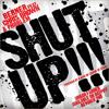 Berner feat. Chris Brown x Problem - Shut Up (prod By Dnyc3 of League Of Starz )