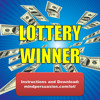 Lottery Winner - Tap Super Conscious Mind And Super Charge Your Luck