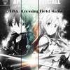 Lisa Crossing Field Music Sword Art Online Mp3