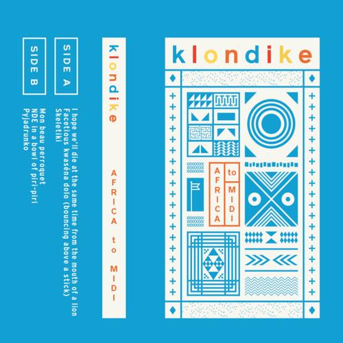 Klondike - live on CKUT