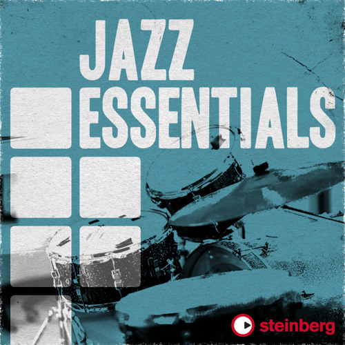 Jazz Essentials - Demo Tracks