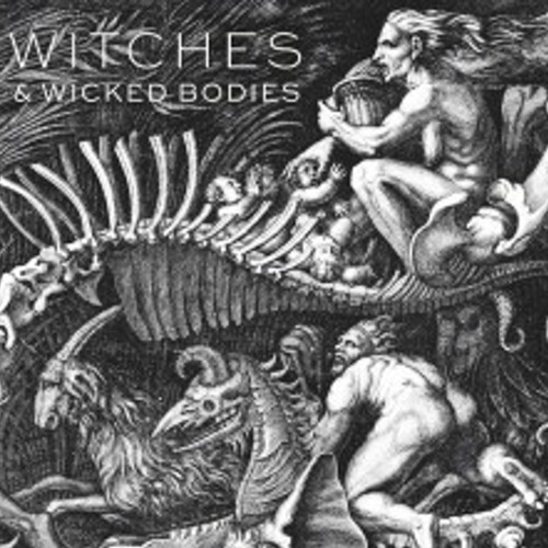 Misogyny: Witches and Wicked Bodies