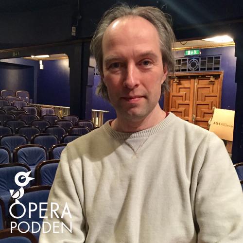 Avsnitt 7 - Den musikaliska bearbetningen - Jonas Dominique