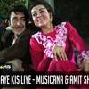 Aap Yahan Aaye Kis Liye - Musicana & Amit Sharma Remix