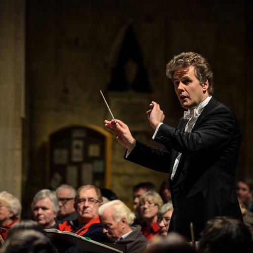 Beethoven Eroica & Elgar Serenade - Boise Philharmonic Podcast