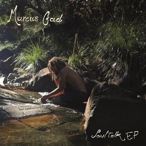 Marcus Gad - Soul Talk EP 2015