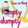 Humpty Dumpty sat on a wall || music and lyrics