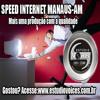 SPEED INTERNET BANDA LARGA/ MAIS UMA PRODUÇÃO VOICES