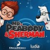 DreamWorks Mr Peabody And Sherman: On a mission