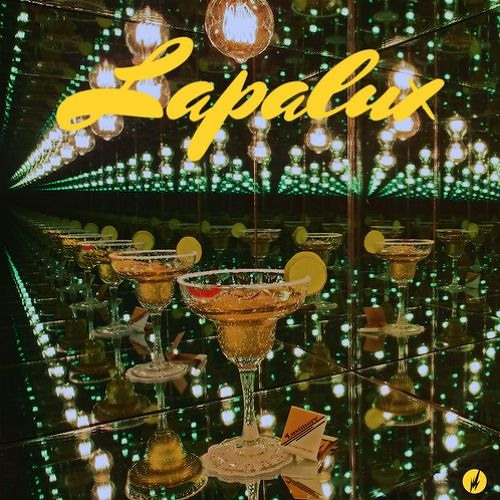 Lapalux - Puzzle (Ft. Andreya Triana)