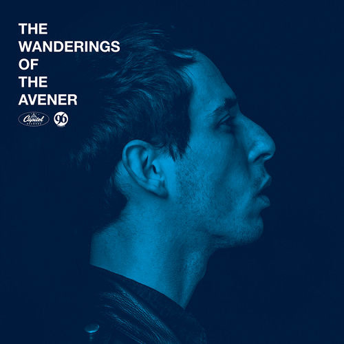 The Wanderings of the Avener (full mix)