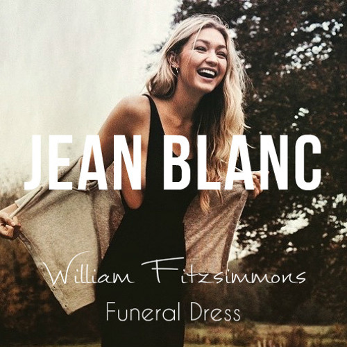 William Fitzsimmons - Funeral Dress (Jean Blanc Remix)
