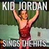 Kid Jordan - California Raisin Dies