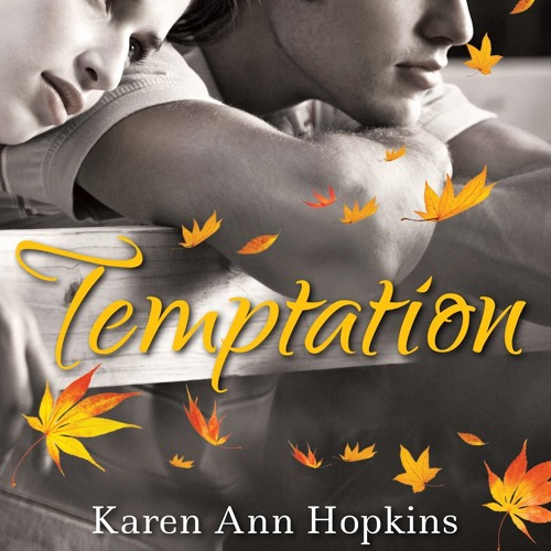 Temptation by Karen Ann Hopkins, Narrated by Emily Bauer and Vikas Adam