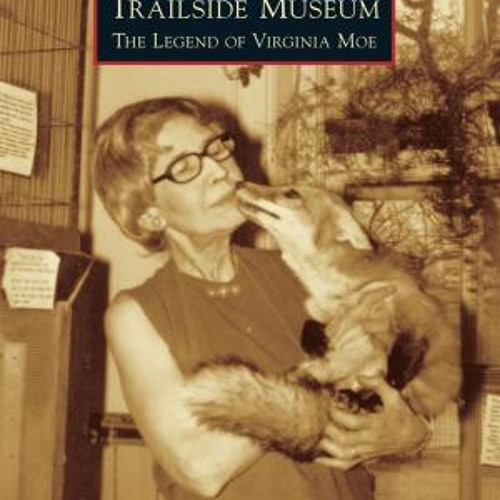 Book honors Trailside Museum curator of 50 years