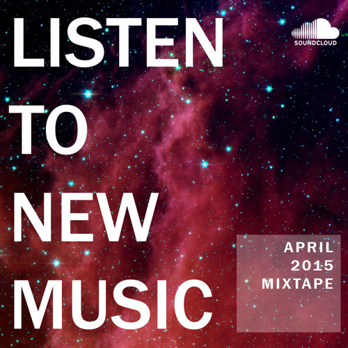 MIXTAPE APRIL 2015