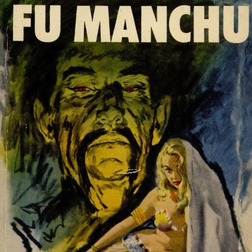 Fu Manchu (Prod. by Evil Needle)