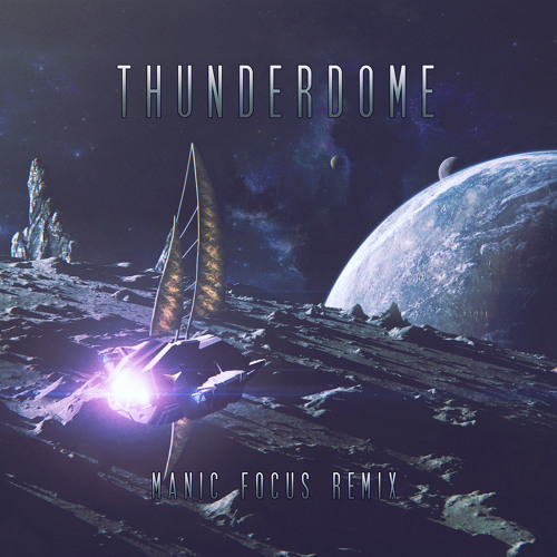 Minnesota and G JONES - Thunderdome (Manic Focus Remix)