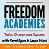JV Crum III Founder of Conscious Millionaire - Part 2 - Major Business Lessons and Advice