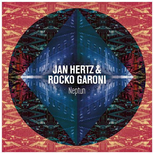 SISY003 JAN HERTZ & ROCKO GARONI - NEPTUN