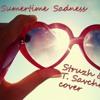 T.Savchuk &  Strush - Summertime Sadness(lana Del Rey Cover)