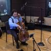 Performance/Chat: Matt Haimovitz