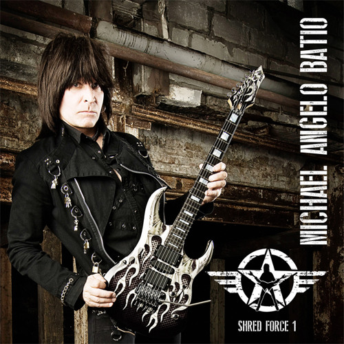 "Michael Angelo Batio ""Burn"" featuring Mark Temonti of Alter Bridge and Todd LaTorre of Queensryche"