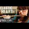 Elastic Heart - Sia - Instrumental Flute Cover ( Free Download )
