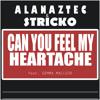 Alan Aztec & Stricko - Feat Gemma Macleod - Feel My Heartache SC SAMPLE
