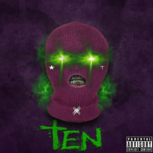 Ten Of Sick Of Thievz-Andromeda -(Sample)