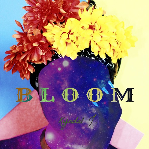 #MyBloom Blood - Stained Flowers