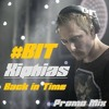 Xiphias Pres #BIT Promo Mix [Back In Time] - March 2015