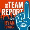 2015 Cincinnati Reds Team Preview Podcast