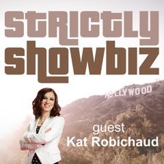 #3: Kat Robichaud