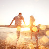 Love Actually Ft.beach Romance