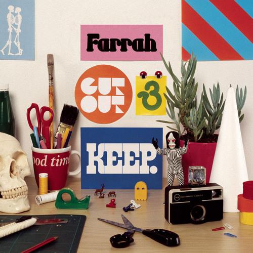 Farrah - Cut Out & Keep