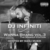DJ Infiniti | Wanna Bhang Vol 3 | The Mashup Edition