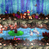 Donkey Kong Country 3 'Footloose Falls' (Cascade Capers) Remix