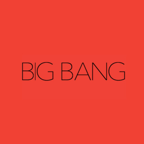 Big Bang (Acustic version)