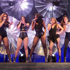 Worth It (LIVE at Boston) - Fifth Harmony (HQ no noise)