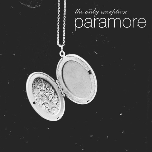 Paramore - The Only Exception (Swanson Chillout Remix)