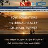Dr. Wade Turner, Internal Medicine