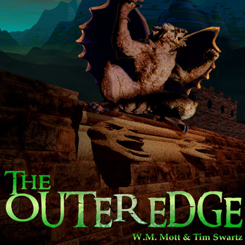 The OuterEDGE Radio With Tim Swartz & Mike Mott