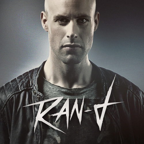 Ran-D Featuring B-Front - Rebirth