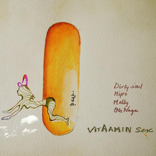 VitaAmin Sex