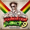 FOUNDATION DANCE VOL 9 DJ RAS