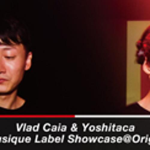 Fasten Musique Podcast 076 - Vlad Caia & Yoshitaca